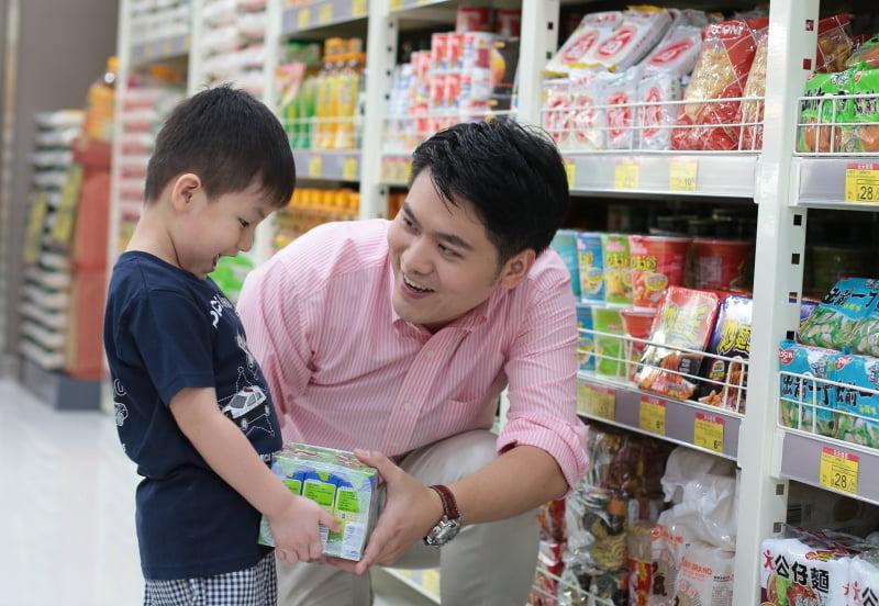 Food and FMCG | Dah Chong Hong Holdings Limited